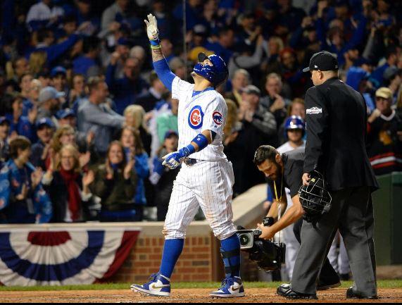 RON VESELY/MLB PHOTOS